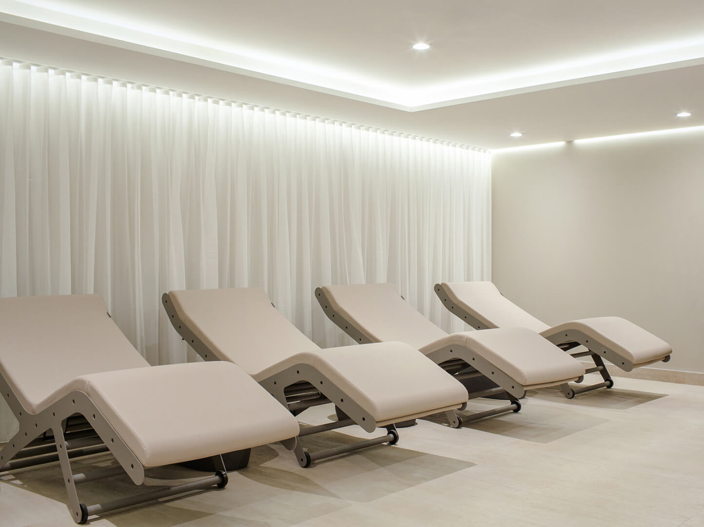 Spa William Gray Exprience Vieux Montral