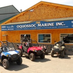 Oquossoc Marine, ATV Dealer Snowmobile Dealer Snowmobile Repairs Boats, Rangeley Maine