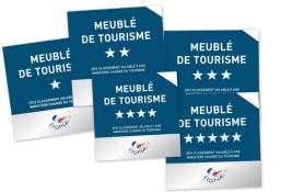 classement meublé de tourisme