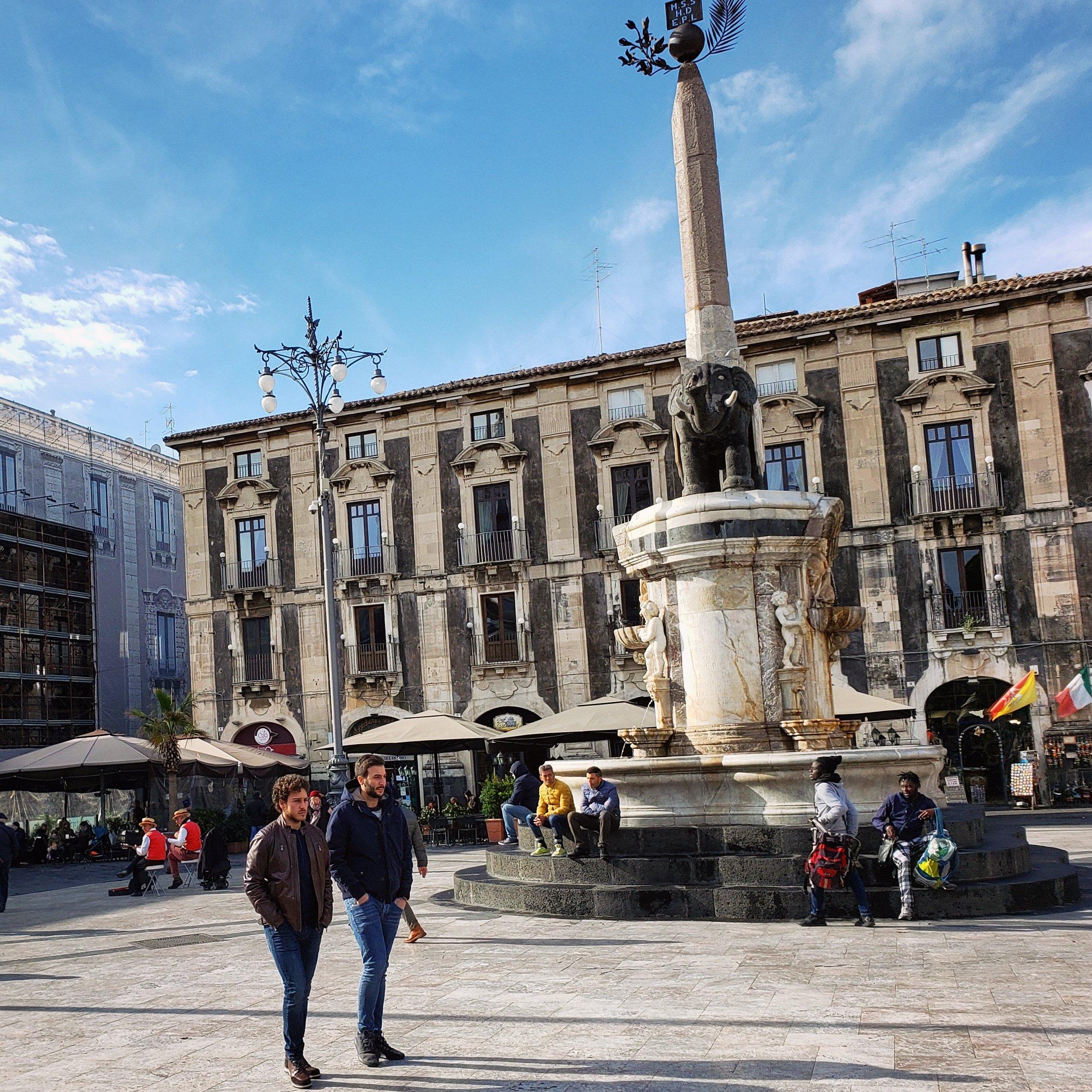 52 Reasons to Love Sicily   #13. Catania, Sicily's Second City