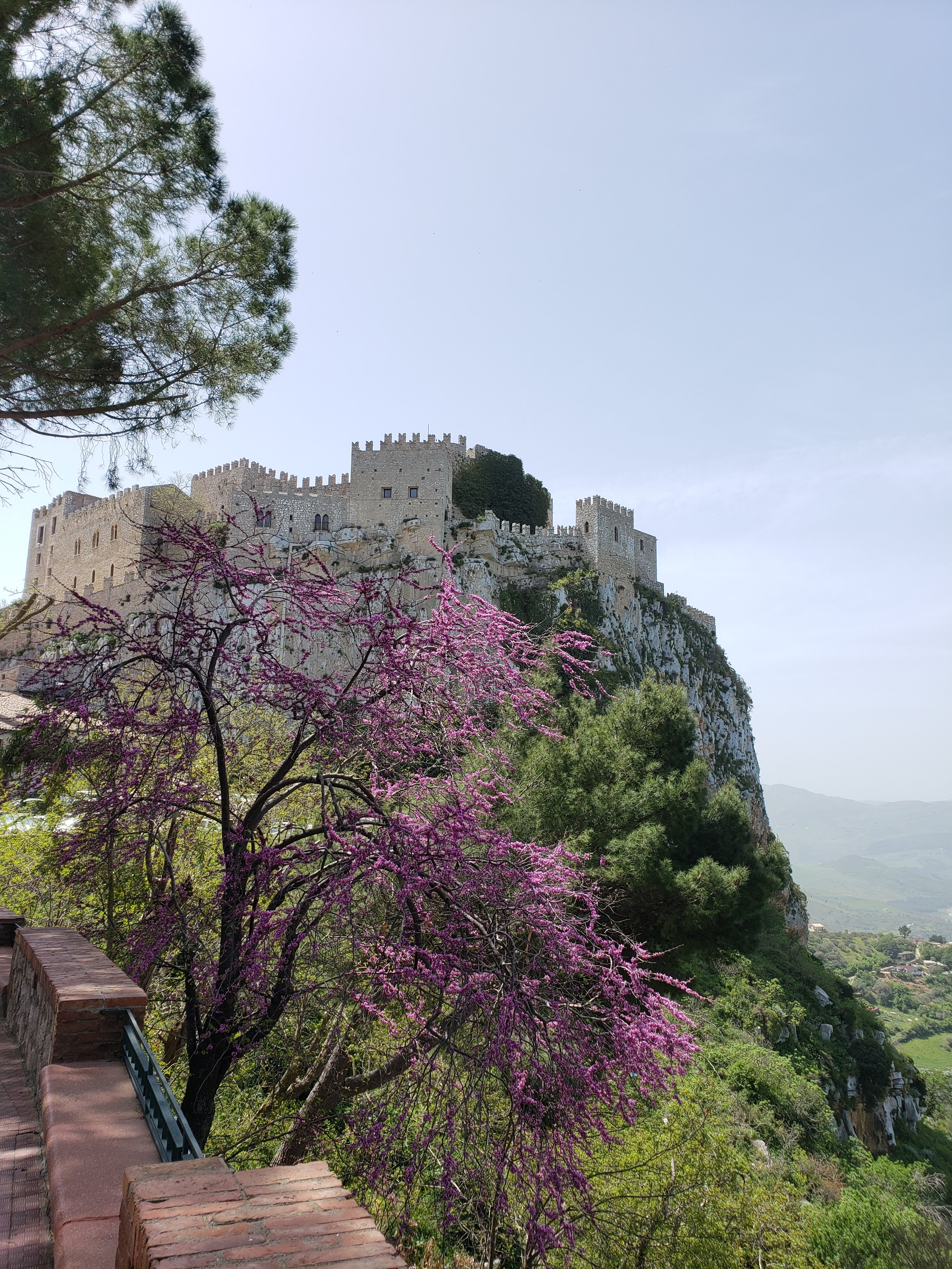 52 Reasons to Love Sicily   #21. Castles and Their Stories