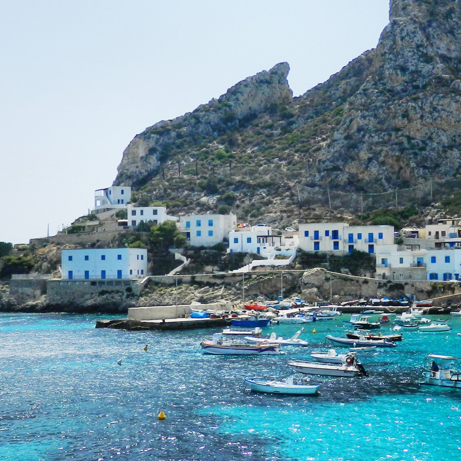 52 Reasons to Love Sicily   #27. Island Hopping