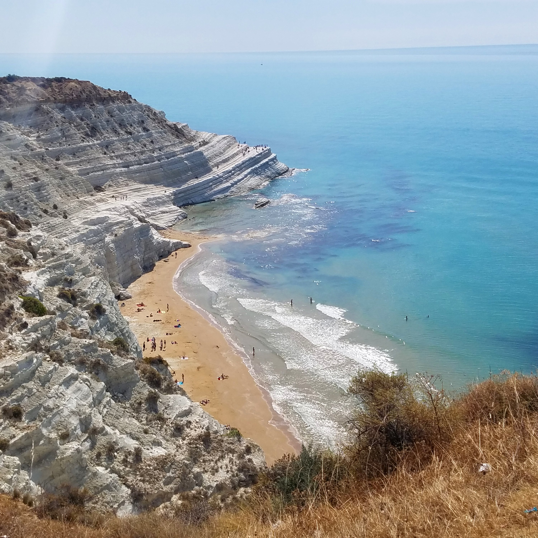 52 Reasons to Love Sicily   #31. Extraordinary Natural Beauty