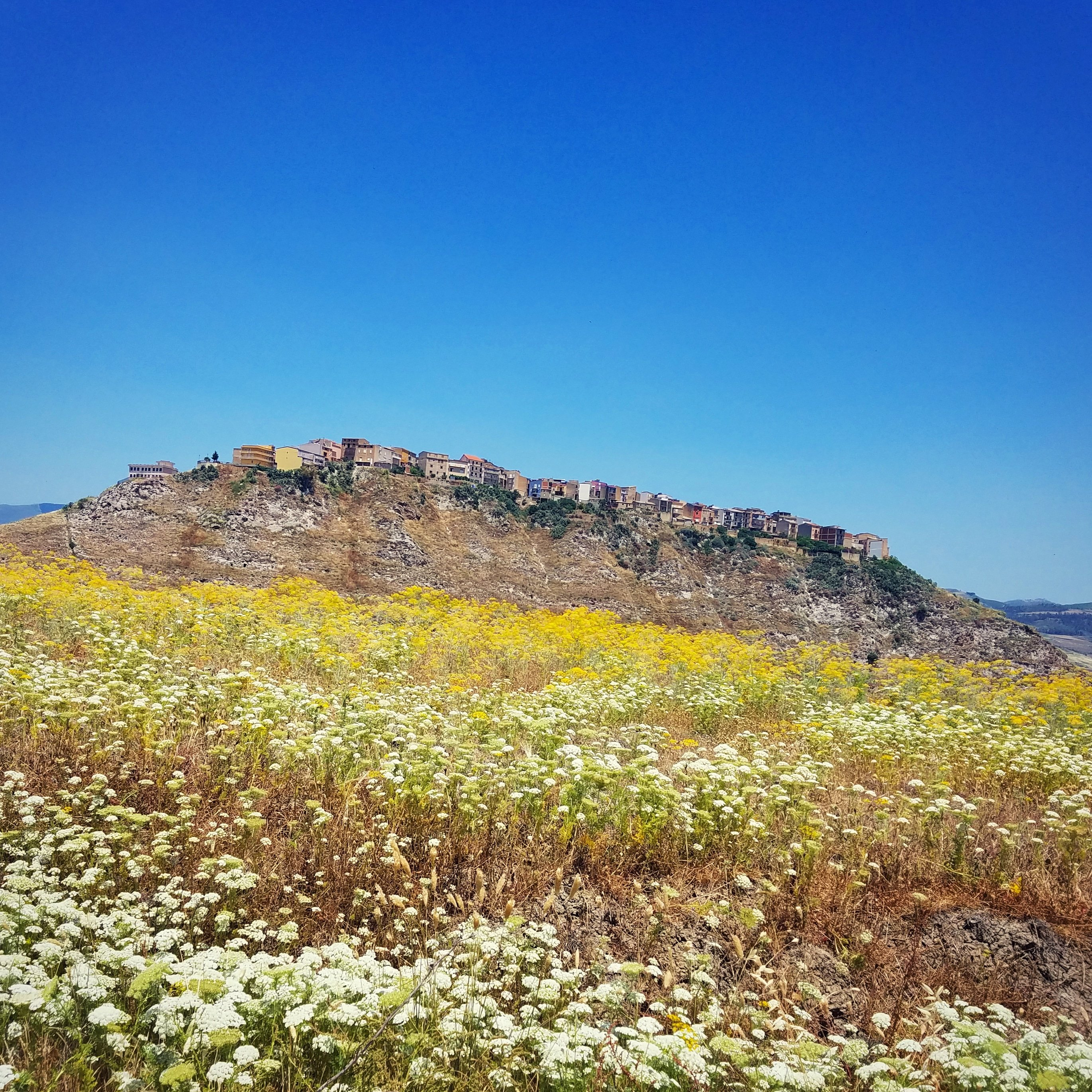 52 Reasons to Love Sicily   #38. Wild Landscapes