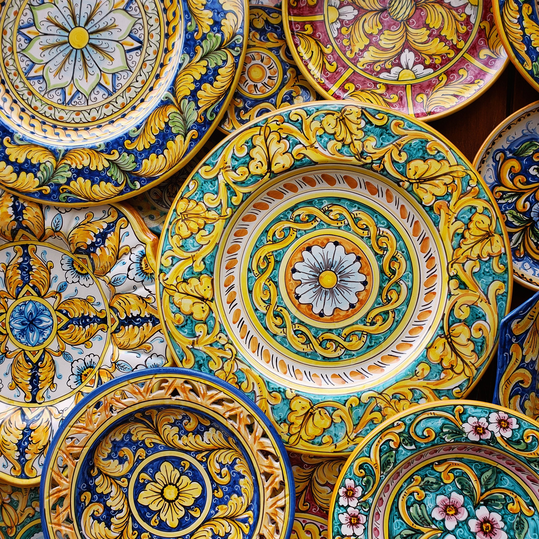 52 Reasons to Love Sicily   #51. Imaginative Ceramics