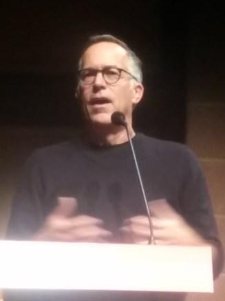 Sundance Film Festival Director John Cooper