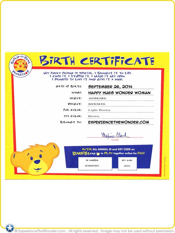 Dog birth certificate tolgjcmanagement dog birth certificate yadclub Images
