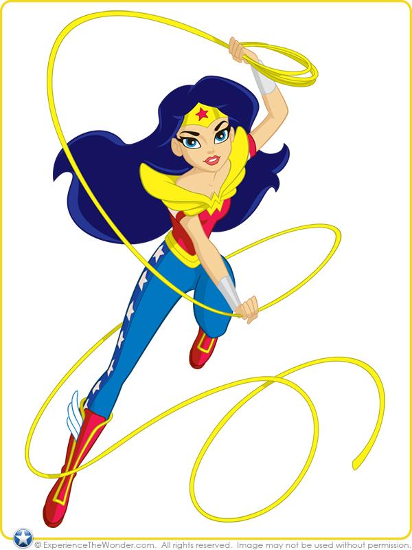 Warner Bros. Consumer Products (WBCP) DC Comics DC Super ...
