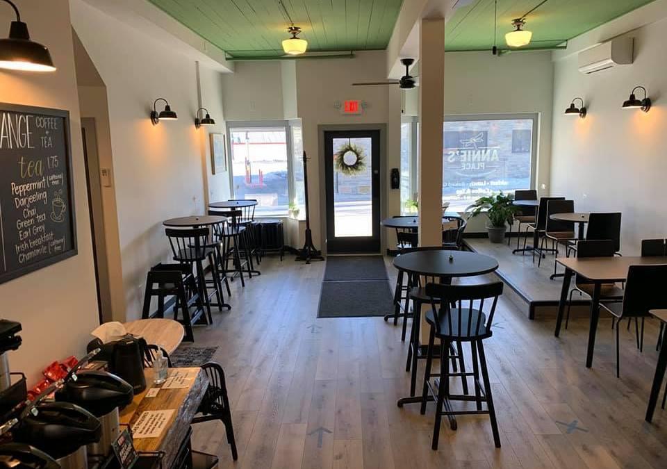 Annie's Place Cafe