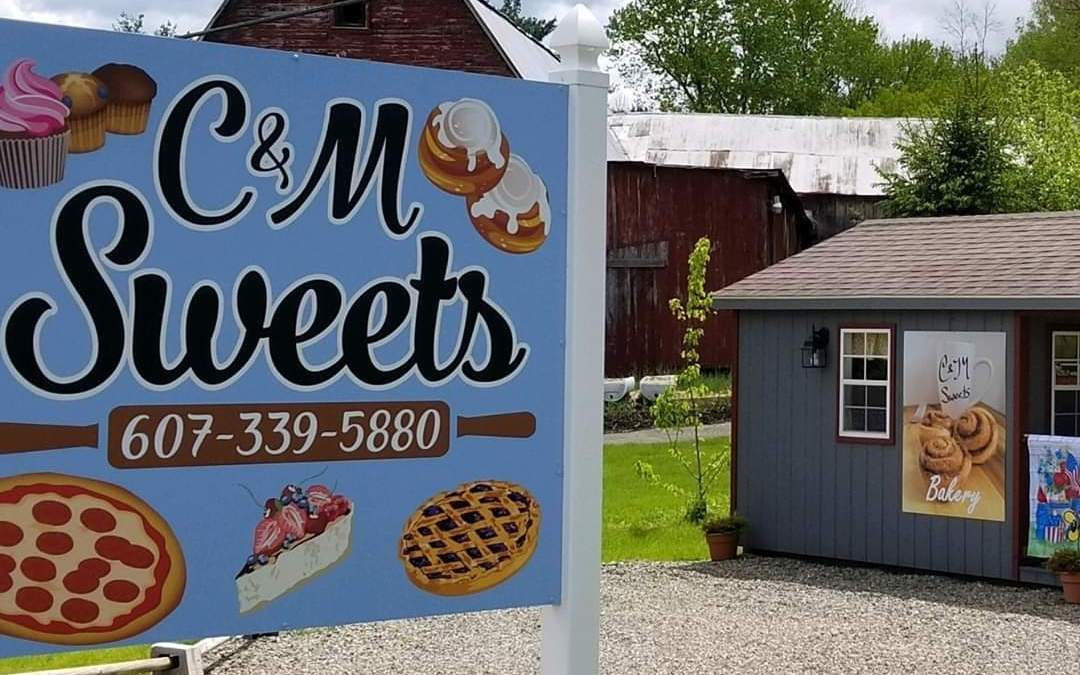 C & M Sweets