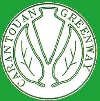 Carantouan Greenway Logo