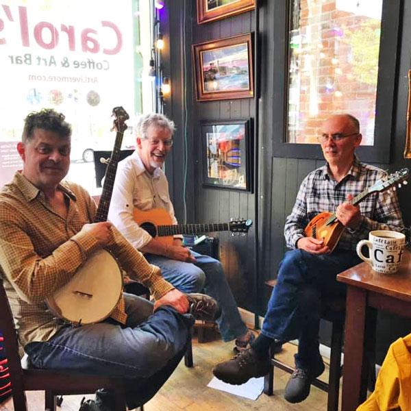 Carol's-Coffee-and-Art-Bar-Music-Owego-Tioga-County-NY