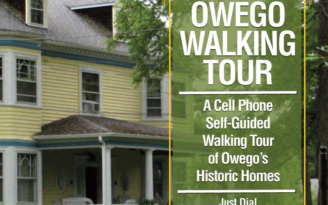 Historic Owego Walking Tour