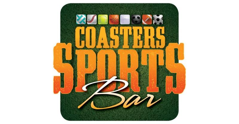 Coasters Sports Bar at Tioga Downs Casino