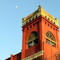 Crooked-River-Co-Op-Historic-Fire-Station-Tower-Cover