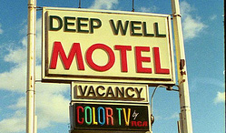 Deep Well Motel