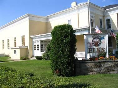 Owego Elks Lodge