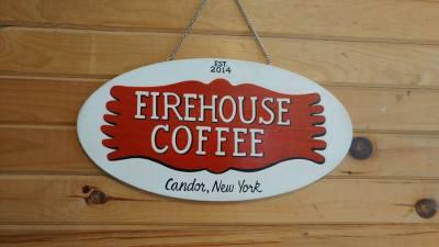 Firehouse Coffee 1