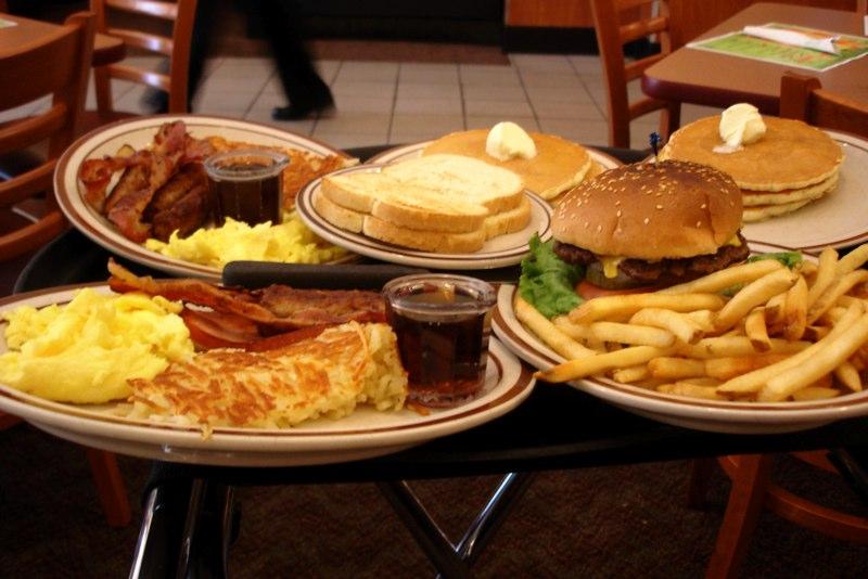 Gail's Diner