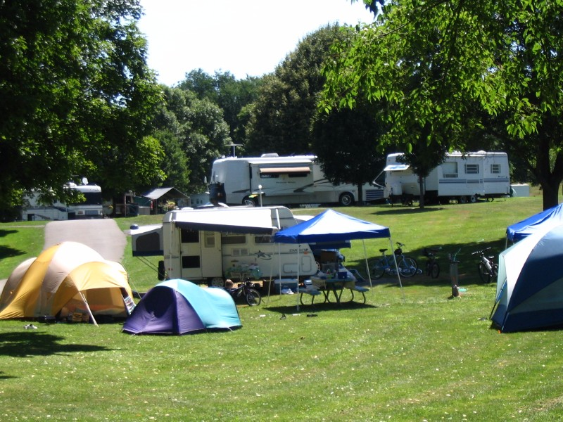 Hickories Park