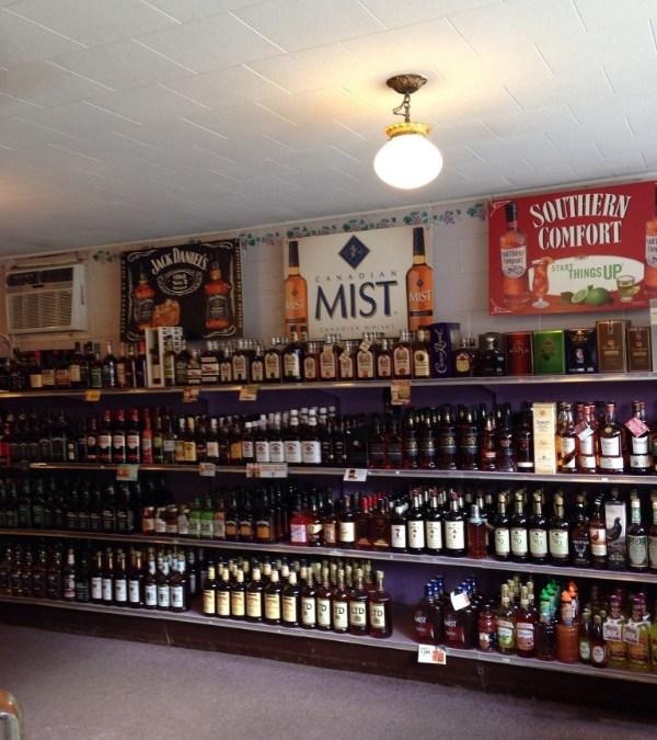 Lawler's Liquor Store