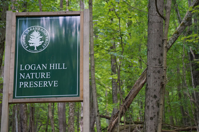 Logan Hill Nature Preserve