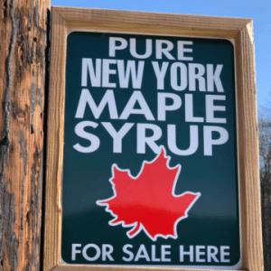 Sweetrees Maple | Experience Tioga | Events, Restaurants
