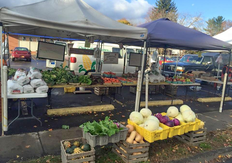 Owego Farmers Market