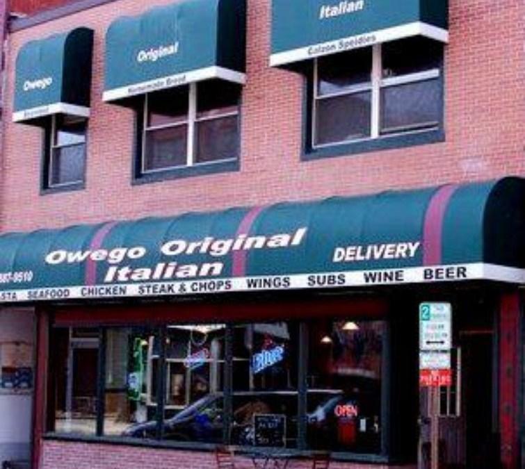 Owego Original's Italian Pizza and Restaurant