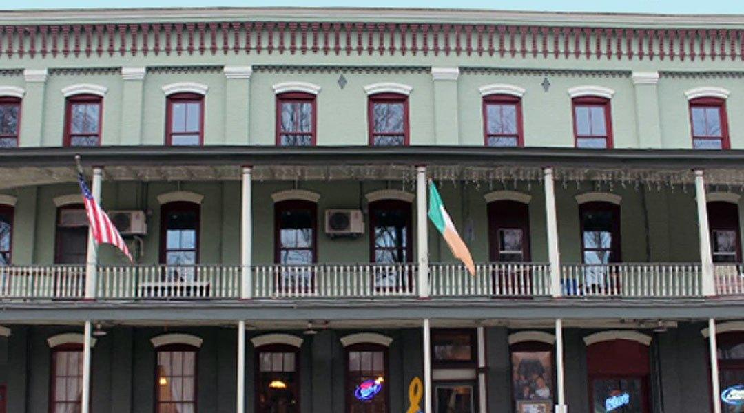 1867 Owego Parkview Inn