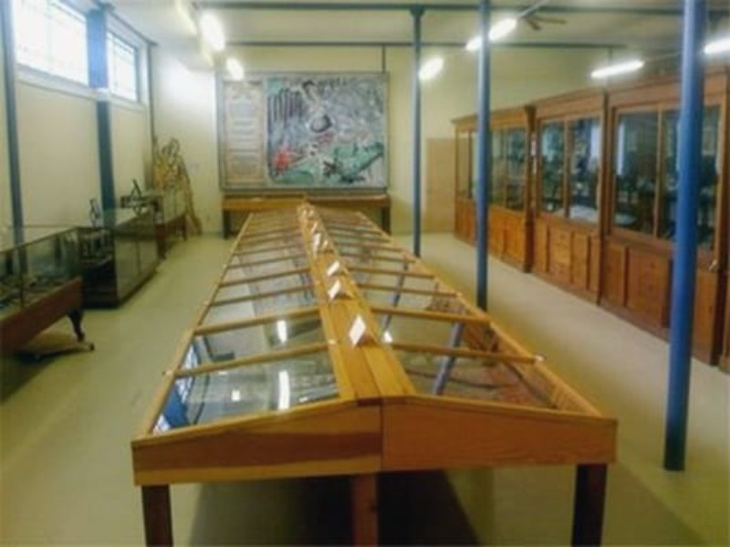 Susquehanna River Archaeological Center