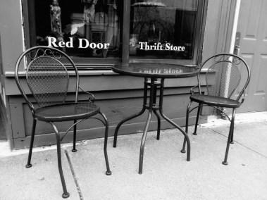 the-red-door
