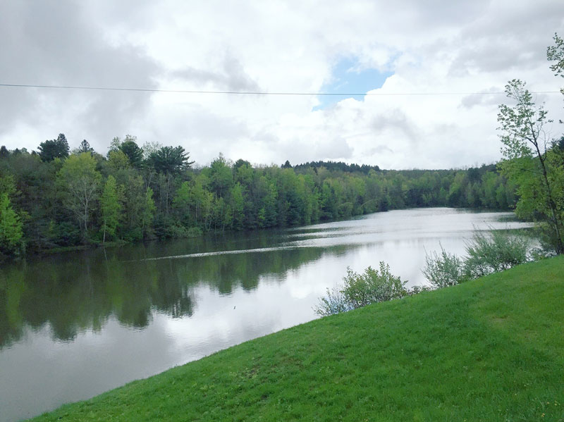 Two-Rivers-State-Park-Waverly-NY-Resevoir