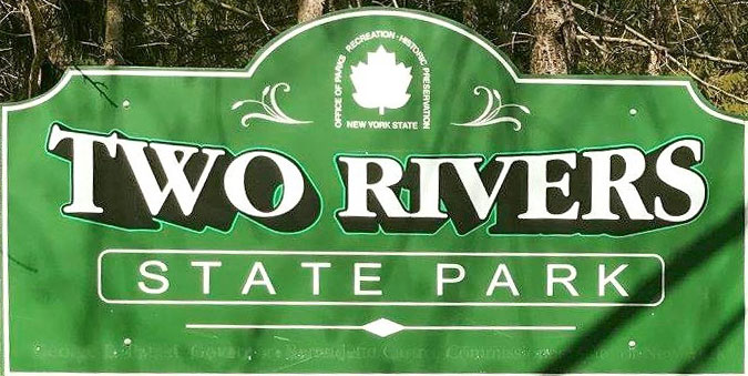 Two-Rivers-State-Park-Waverly-NY-Sign