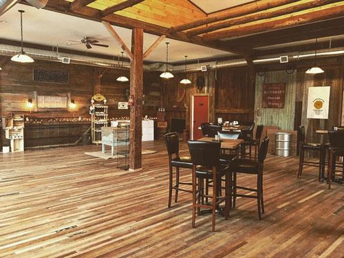 Waterman's Distillery