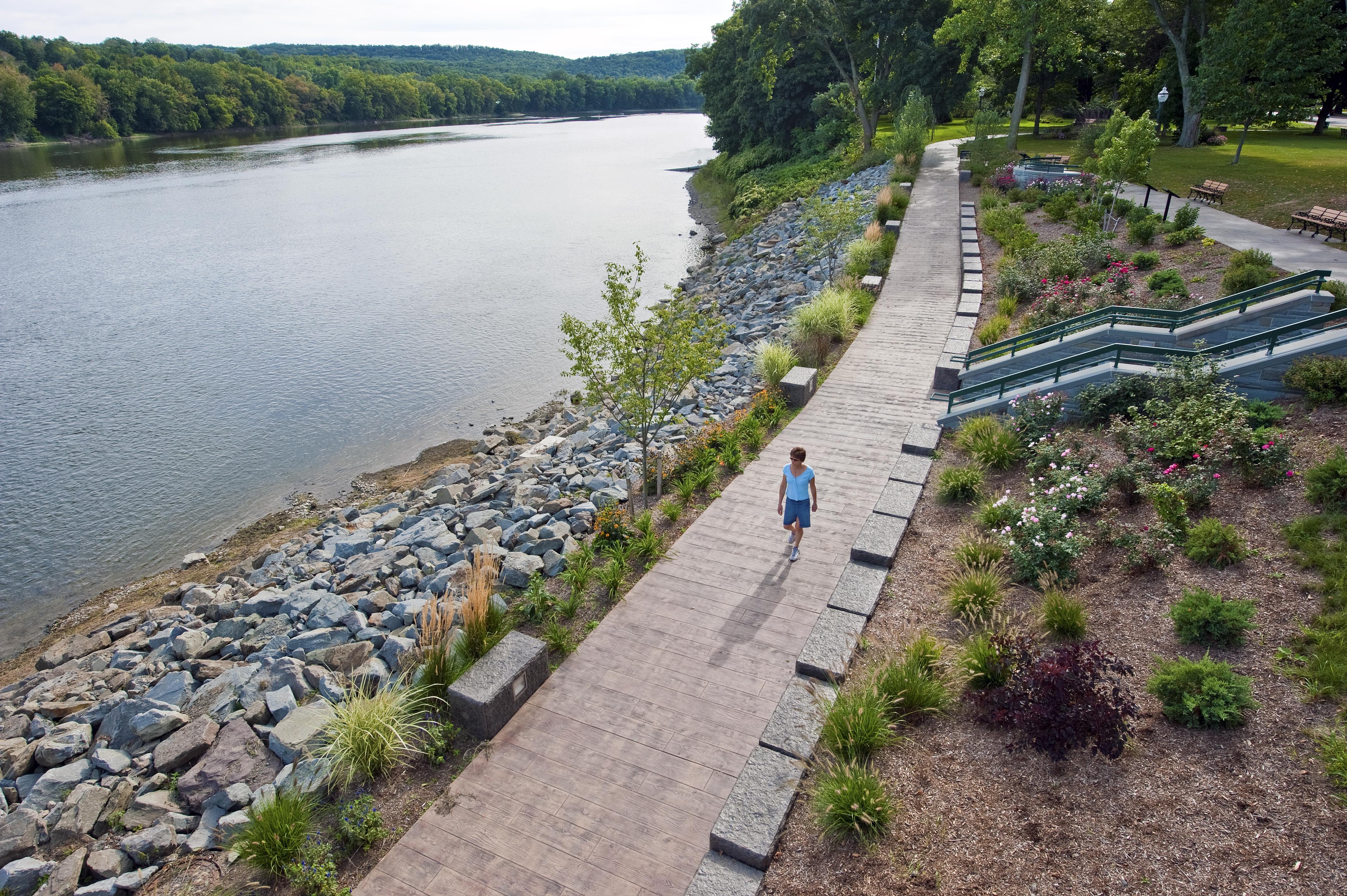 Owego Riverwalk
