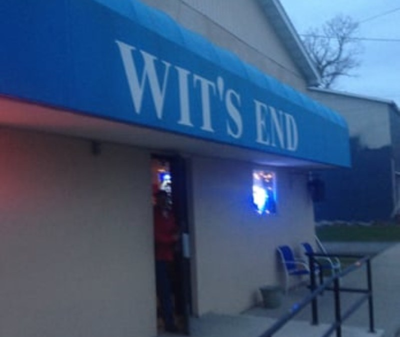 Wit's End Tavern