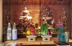 Enoshima Benzaiten – A mystical shrine on a beautiful island