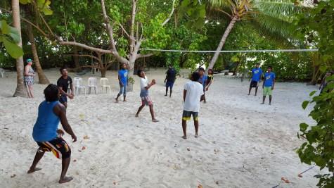volleybollpicknickisland