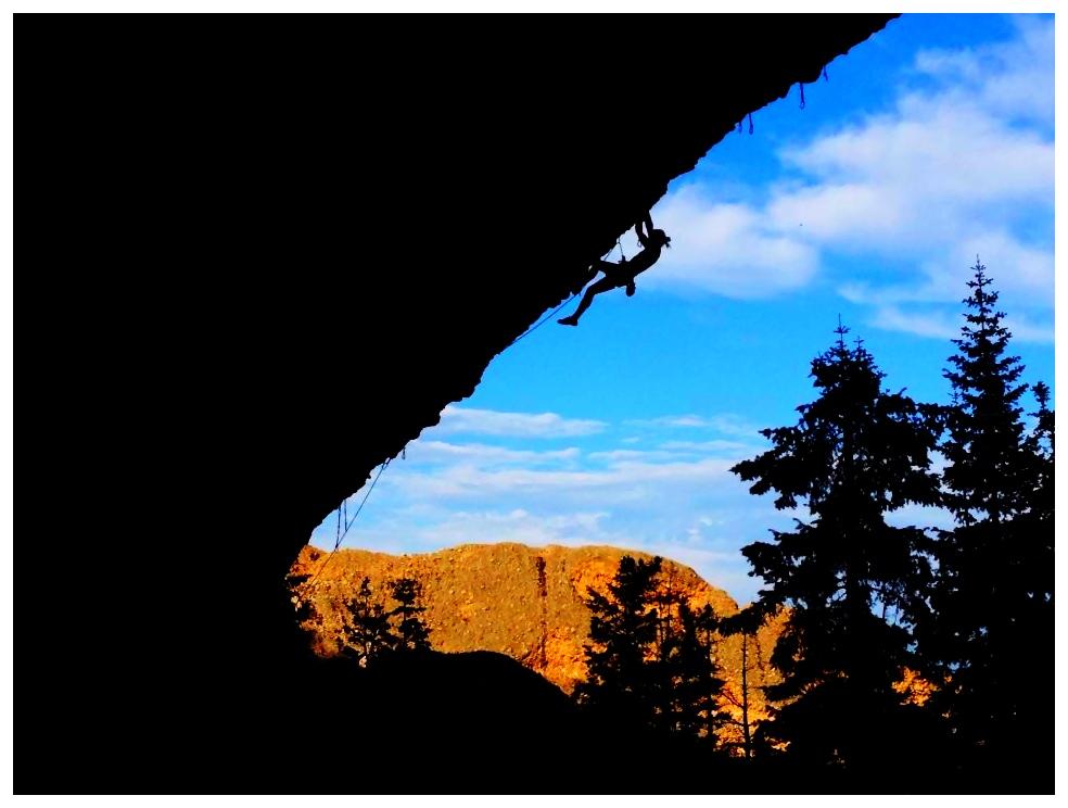 Top 10 Bad Climbing Experiences: (1/3)