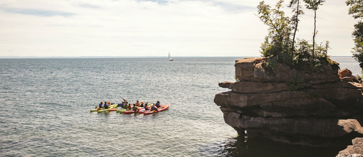 17 Ways to Have Family Fun on the Water in Wisconsin