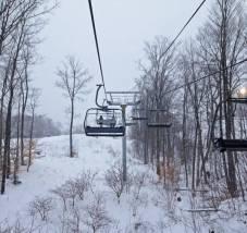 edelweiss esquiar canada