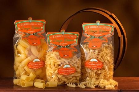 La Nuovissima Pasta Artigianale Senza Glutine! (1)