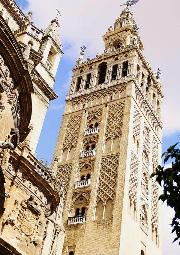 Visita guidata della Cattedrale di Siviglia