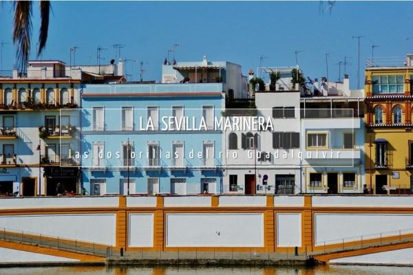 Las dos orillas del Guadalquivir
