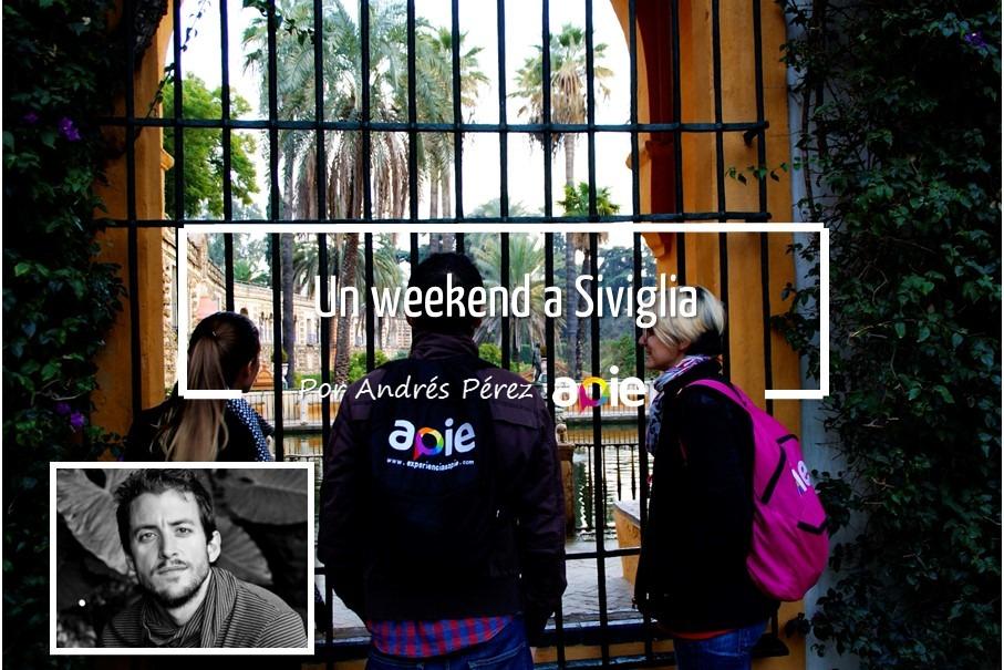 Due giorni a Siviglia
