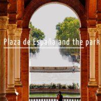 Plaza de España free tour