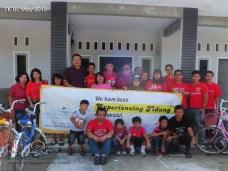 FK UI - Experiencing Pulau Tidung