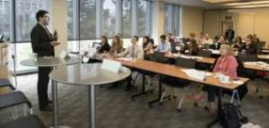 Media Training for Academics