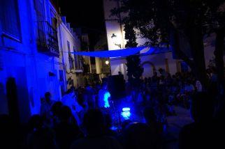 """Noche Blanca"" in La Herradura"